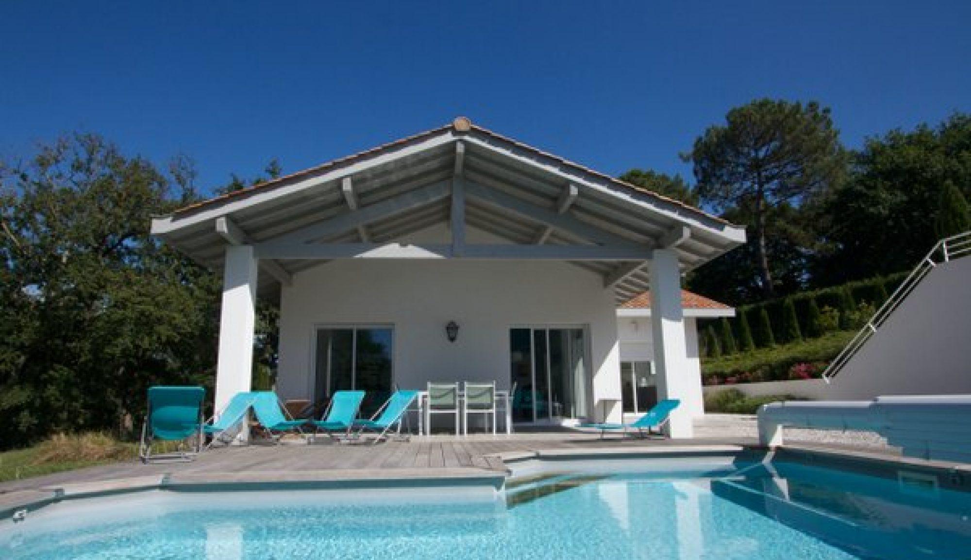 Villa Etchea oihana Pays Basque